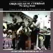 Mexican-american Border 5: Orquestas Cuerdas /  Var