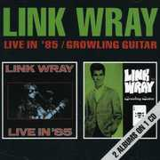 Live in '85 /  Growling Guitar [Import]