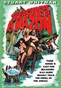Treasure of the Amazon , Emilio Fern ndez