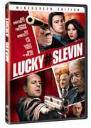 Lucky Number Slevin , Josh Hartnett