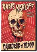Cauldron of Blood (Aka Blind Man's Bluff) , Jean-Pierre Aumont