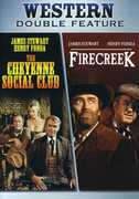 The Cheyenne Social Club /  Firecreek , James Stewart