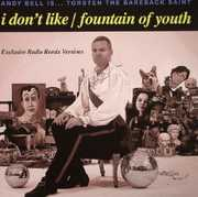 I Dont Like /  Fountain of Youth [Import] , Andy Bell