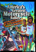 America's Greatest Motorcycle Rallies Uncensored