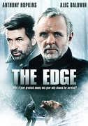 The Edge , Harold Perrineau, Jr.