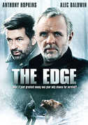 The Edge , Harold Perrineau, Jr.