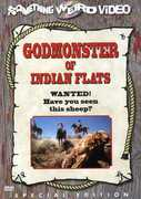 Godmonster of Indian Flats , Christopher Brooks