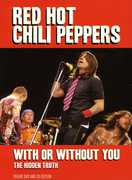 With or Without You , Red Hot Chili Peppers