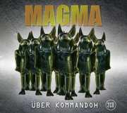Uber Kommandoh