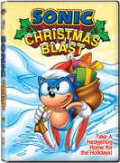 Sonic Christmas Blast
