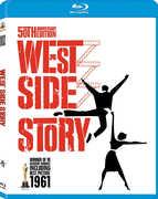 West Side Story , Natalie Wood