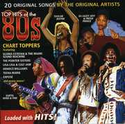 Top Hits Of The 80's