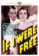 If I Were Free , Irene Dunne