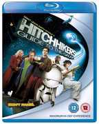 Hitchhiker's Guide to the Galaxy [Import] , Martin Freeman
