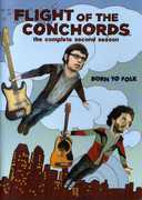 Flight of the Conchords: The Complete Second Season , Kristen Wiig