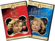 Shirley Temple: The Early Years: Volumes 1 and Volume 2 , George Smith