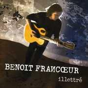 Illettre [Import] , Benoit Francoeur