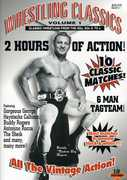 Wrestling Classics: Volume 1 , Jesse James