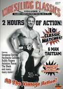 Wrestling Classics: Volume 1 , Jesse James