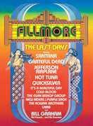 Fillmore: The Last Days , Jefferson Airplane