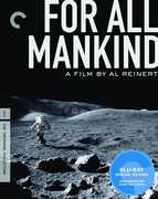 for All Mankind (Criterion Collection) , Richard Gordon