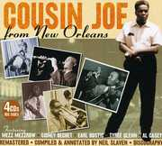From New Orleans , Cousin Joe