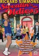 Richard Simmons: Sweatin to the Oldies: Volume 5 , Richard Simmons
