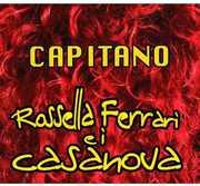 Capitano [Import] , Rossella Ferrari