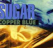 Copper Blue/ Beaster , Sugar