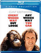 Every Which Way but Loose /  Any Which Way You Can , Clint Eastwood