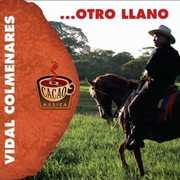 Otro Llano , Vidal Colmenares