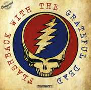 Flashback with the Grateful Dead , The Grateful Dead