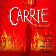 Carrie: The Musical , Premiere Cast