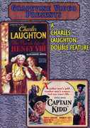Private Life of Henry Viii (1933) /  Captain Kidd , Charles Laughton
