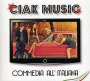 Commedia All Italiana /  Various [Import] , Various Artists