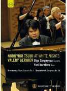Tsujii at White Nights , Valery Gergiev