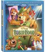 Robin Hood , Roger Miller