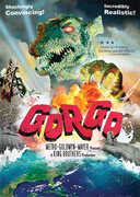 Gorgo , Joseph O'Connor