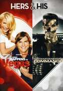 What Happens In Vegas/ Commando