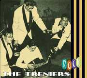 Rock , The Treniers