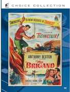 The Brigand , Jody Lawrance