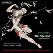 Firebird , John Ringer