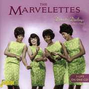 Detroit's Darlings [Import] , The Marvelettes