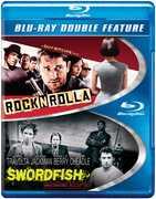 Rocknrolla /  Swordfish , Hugh Jackman