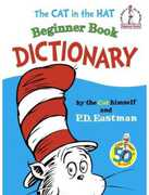 The Cat in the Hat Beginner Book Dictionary (Dr. Seuss, Cat in the Hat)