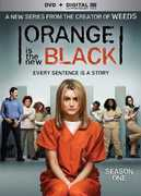 Orange Is the New Black: Season One , Taylor Schilling