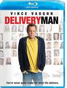 Delivery Man , Vince Vaughn