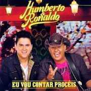 Eu Vou Contar Procis [Import] , Humberto & Ronaldo
