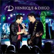 Ao Vivo [Import] , Henrique & Diego