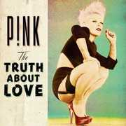 Truth About Love [Import] , P!nk